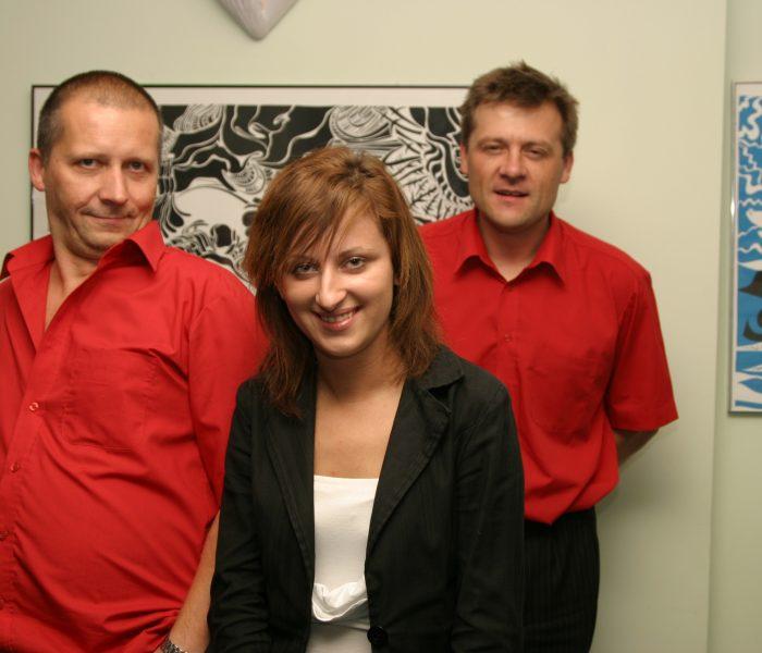 Zespół Silver z Łańcuta